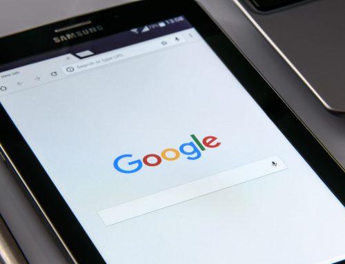 3 razões para ter seu site na primeira página do Google em 2020